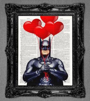 batmanhearts